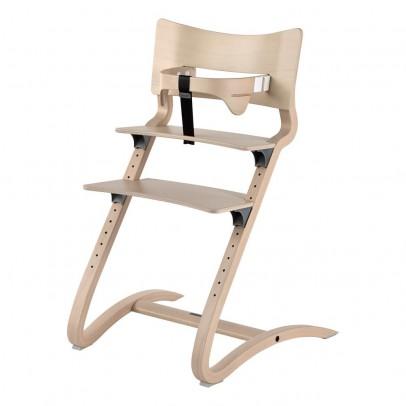 Leander Chaise haute avec arceau cérusé-product