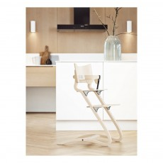 Leander Ceruse High Chair-listing
