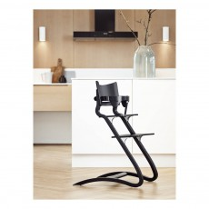 Leander Black High Chair-listing