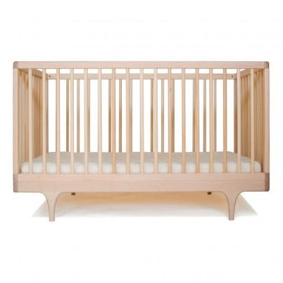 Kalon Studios Oiled Natural Caravan Crib -listing