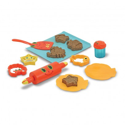 Melissa & Doug Sand cookie set-listing