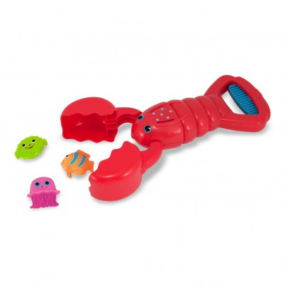 Melissa & Doug Lobster clam catcher-listing