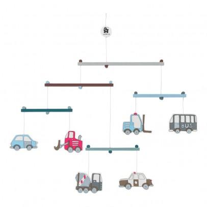 Sebra Car Mobile --listing