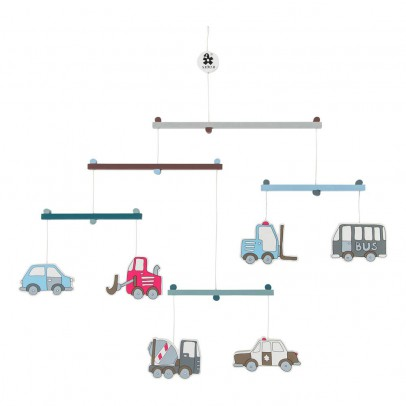 Sebra Mobile Voitures --product