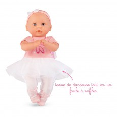 Corolle My first - Dancer Baby Hugs Doll-listing