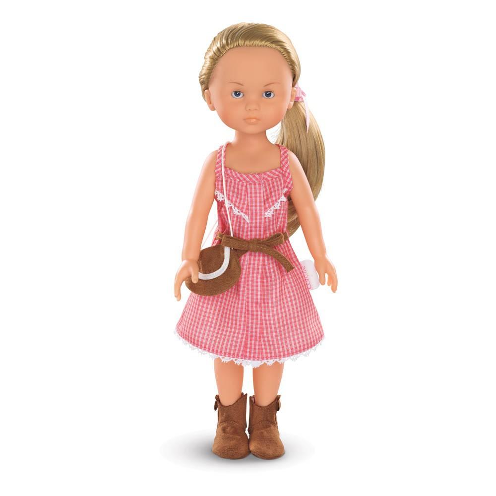 Les Chéries - Sun Dress Outfit-product