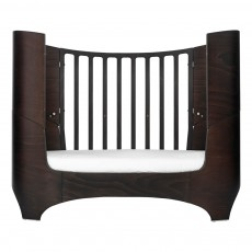 Leander Walnut Convertible Crib-listing