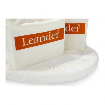 Leander Fitted Sheet - Pack of 2-listing