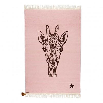 Varanassi Tapis Gypsy en coton - Girafe-listing