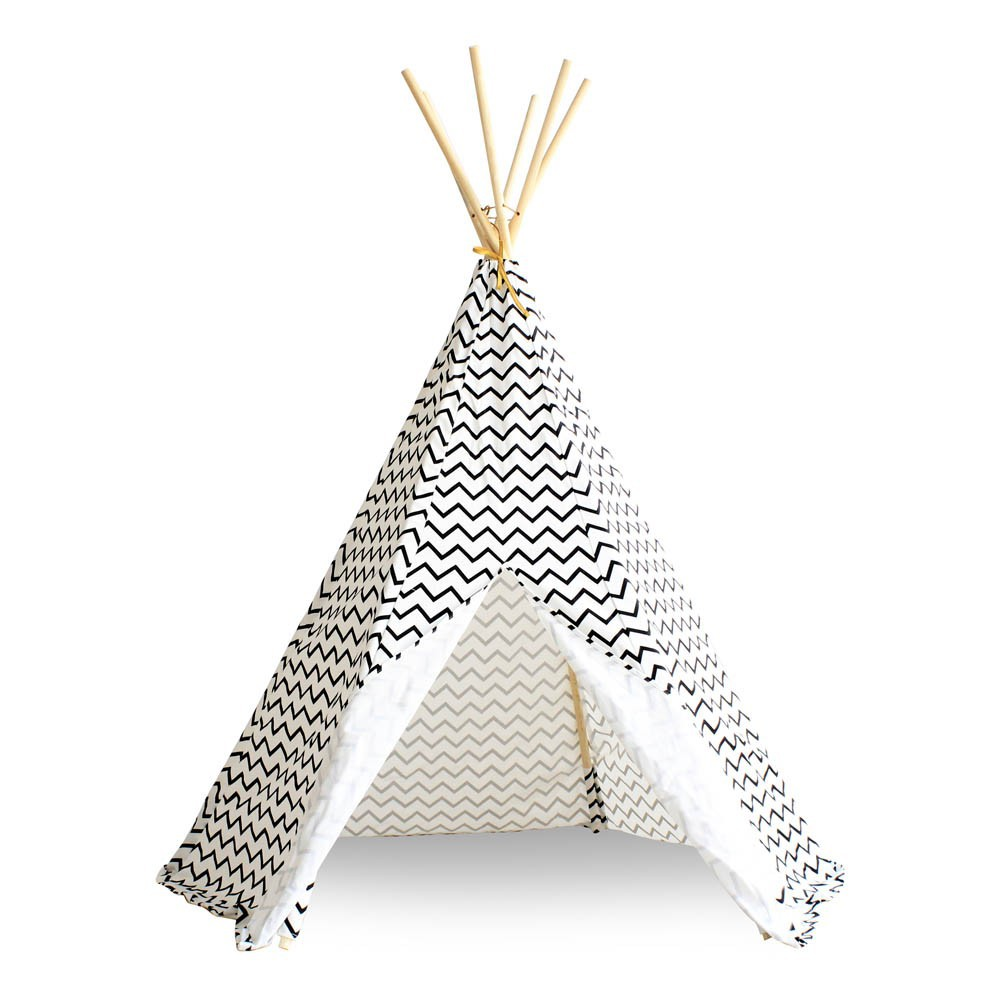 Nobodinoz Tipi Arizona zig zag-product