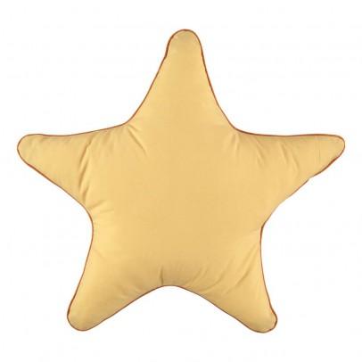 Nobodinoz Coussin étoile-listing