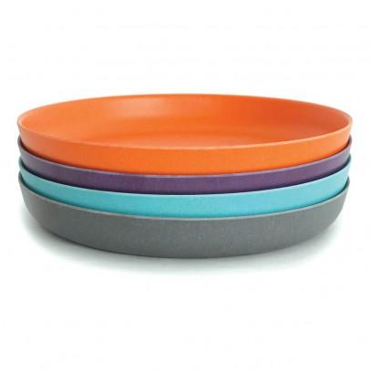 Ekobo Set de 4 platos Bambino-listing