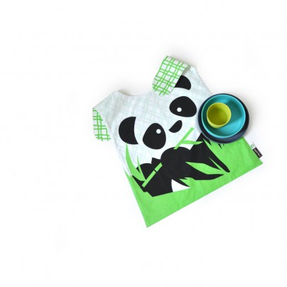 Ekobo Set comida Bebé Panda-listing