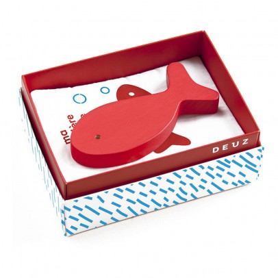 Deuz My first fish story-product