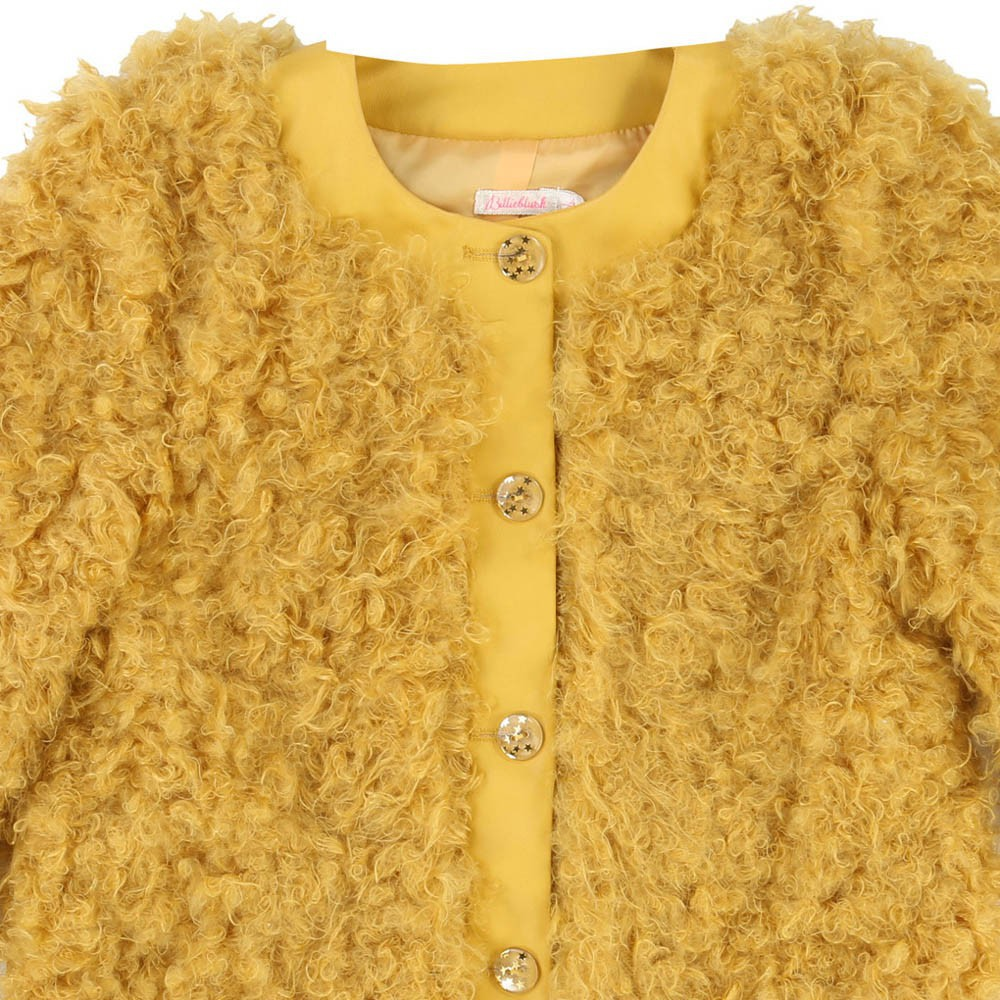 Faux Fur Coat-product