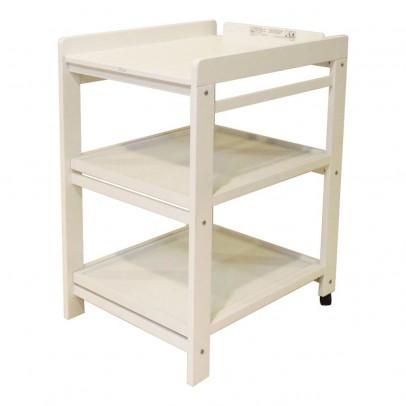 Quax Fasciatoio Comfort - scaffali estraibili-listing