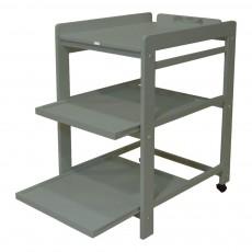 Quax Cambiador Comfort - Estantes extraíbles-listing