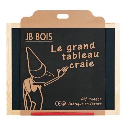 JB Bois Le grand tableau craie-listing