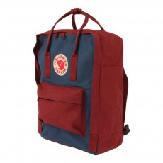 Fjallraven Mini Kanken Two-tone Backpack-listing