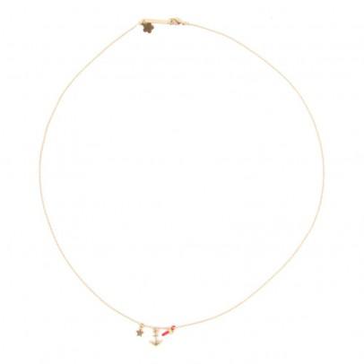 Hophophop Nautical Necklace-listing