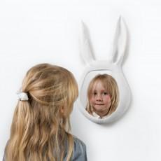 Maisonnée Miroir lapin Auguste-listing