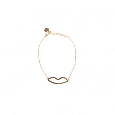 Hophophop Lips Bracelet-listing