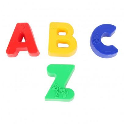 Spielstabil Moules de plage alphabet-listing