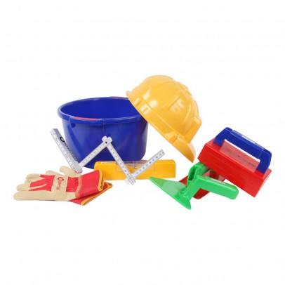 Spielstabil Bolso de playa material de trabajo-listing