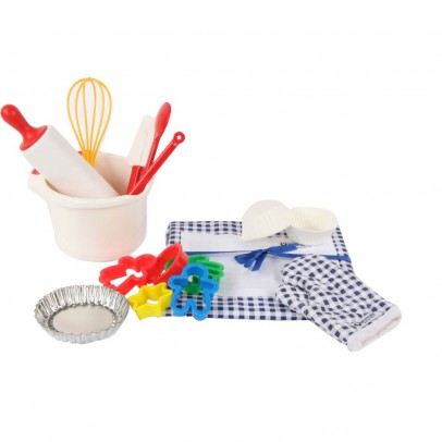Spielstabil Kit pâtisserie-listing