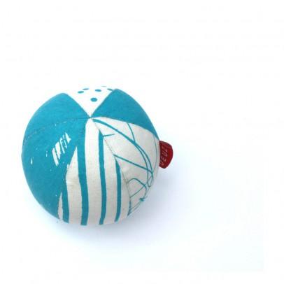 Deuz Pelota azul-listing