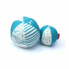 Deuz Balle bleue-listing