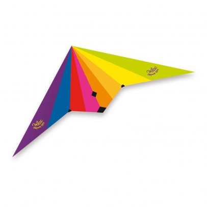 Vilac Delta Kite with double handle-listing
