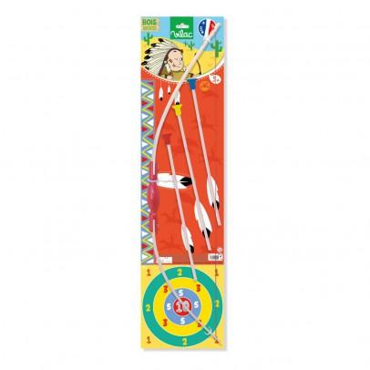 Vilac Arco e 3 frecce su carta-listing