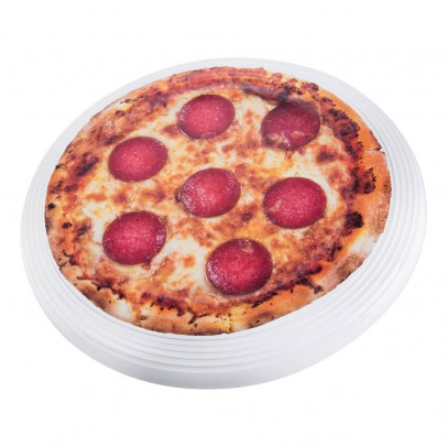 Donkey Products Pizza Frisbee -listing