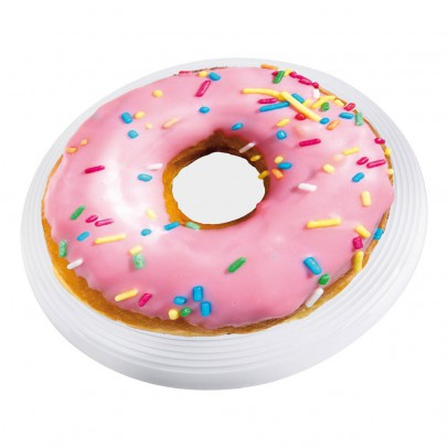 Donkey Products Donut Frisbee-listing