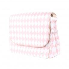 Nobodinoz Diamonds Pushchair Bag-product