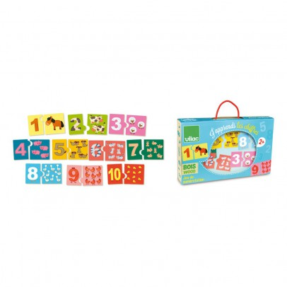 Vilac Learn to Count Set-product