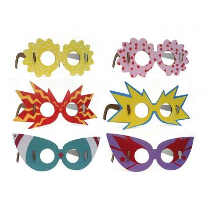 Pirouette Cacahouète Mes lunettes-listing