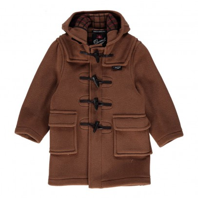Gloverall Duffle Coat-listing