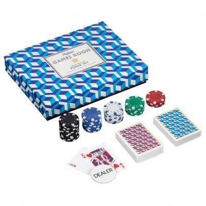 Ridley's Juego de Póker-listing