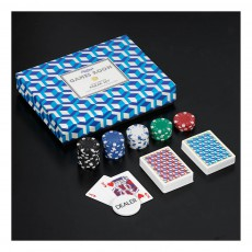 Ridley's Poker Set-listing