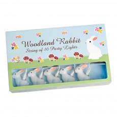 Rex Rabbit Fairy Lights - EU plug-product