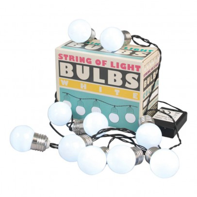 Rex Festival Fairy Lights - UK plug-product