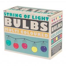 Rex Festival Fairy Lights - UK plug-product