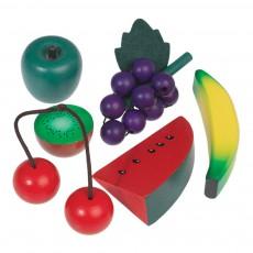 Rex Cesta de fruta-listing