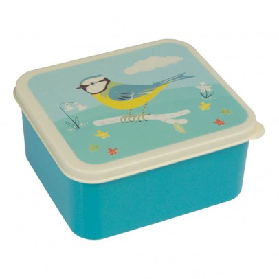 Rex Blue tit Lunch Box-product
