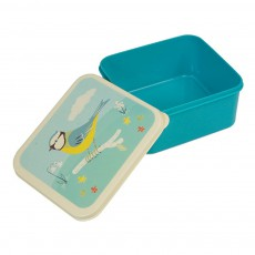 Rex Lunch box Blue tit-product