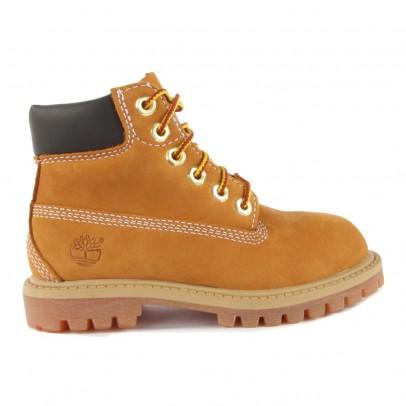 Timberland Boots Cuir Prenium-listing
