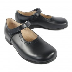 Start Rite Delphine Velcro Mary Jane Shoes-listing