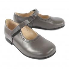Start Rite Merceditas Cuero Velcro Delphine-listing